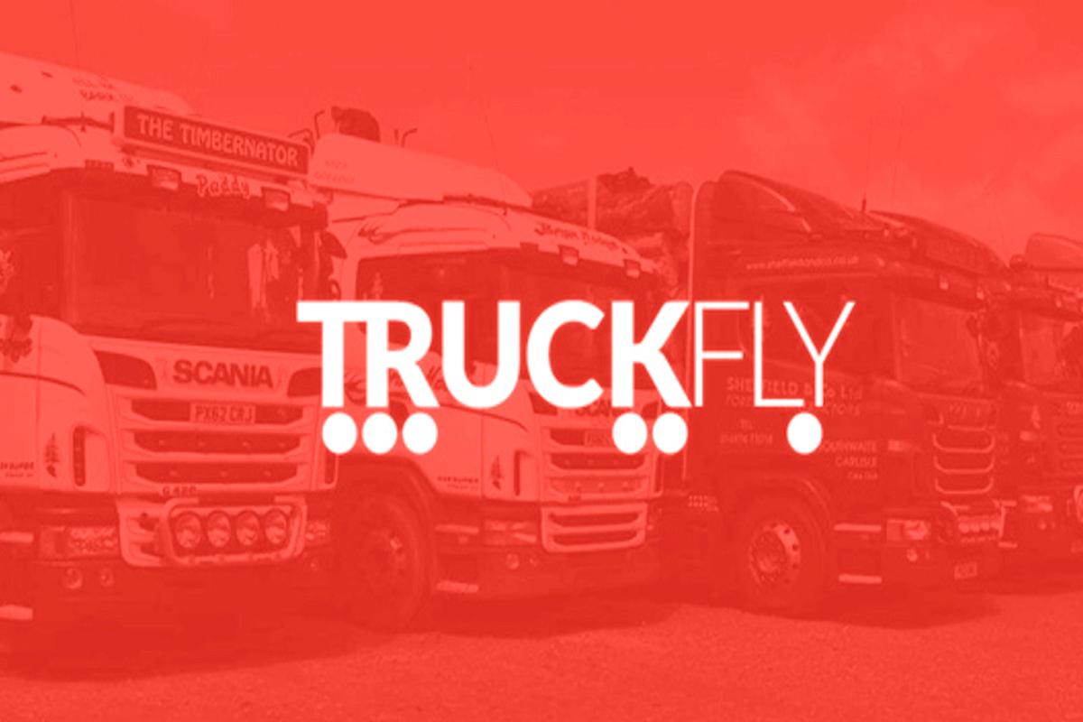Truckfly, la aplicación «hecha» por camioneros