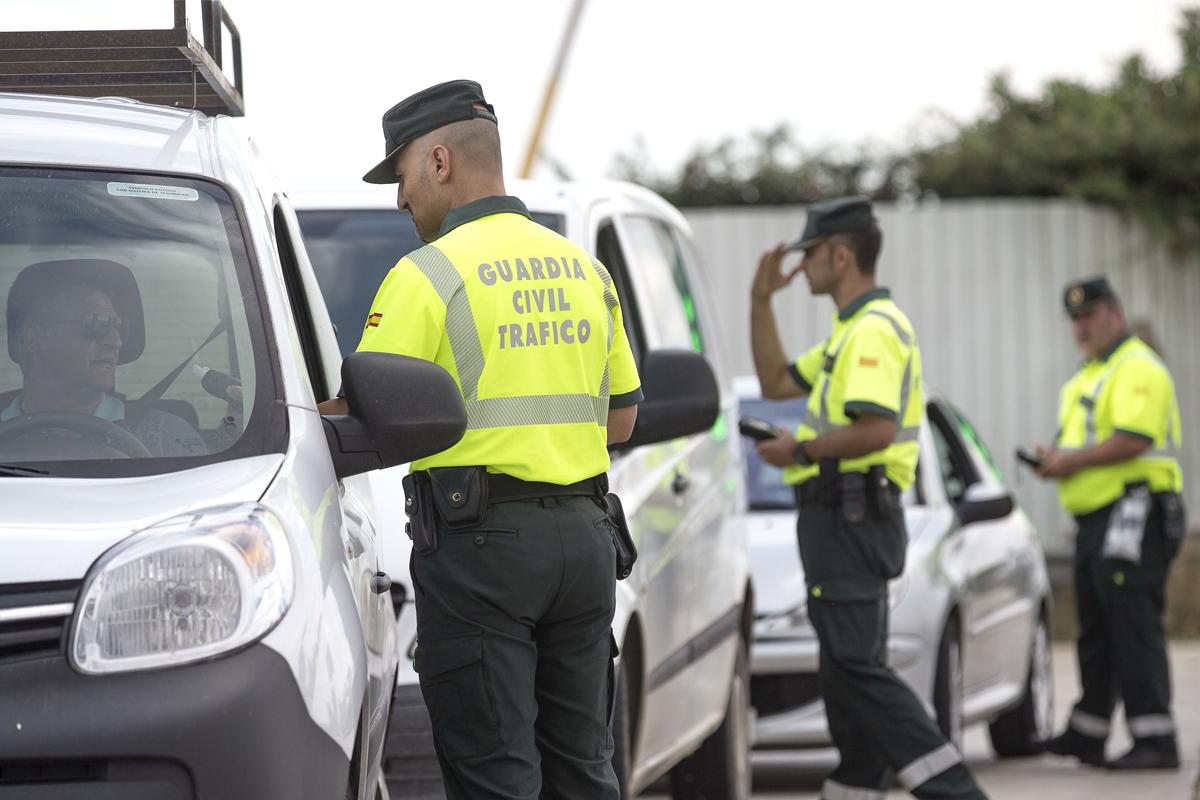La DGT avisará antes de que caduquen los permisos de conducir