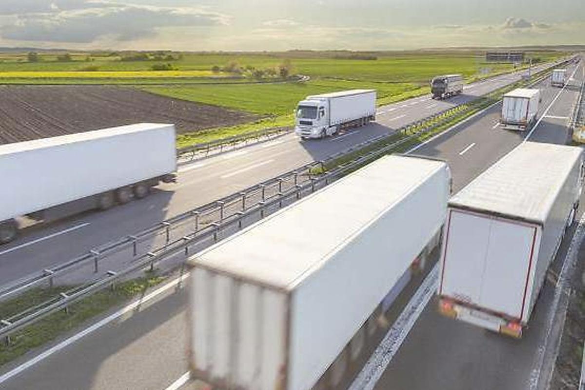 Consejos para camioneros y transportistas