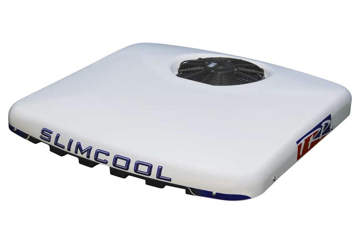 TRP Slimcool, el aire acondicionado que te ayuda a combatir el calor